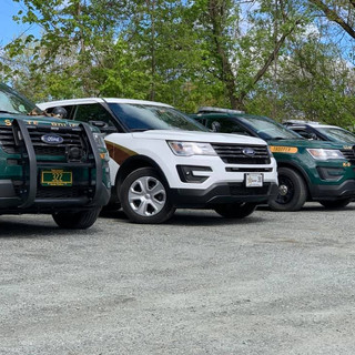 Enforcement Cars