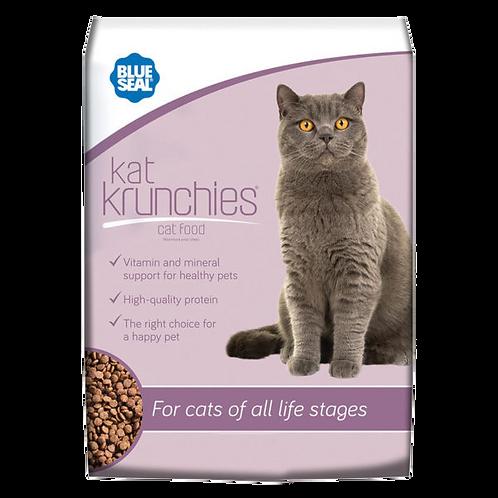 Blue Seal Cat Krunchies