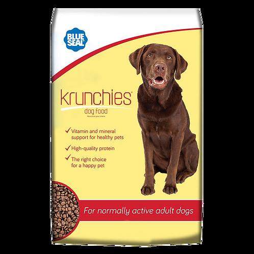 Dog Krunchies