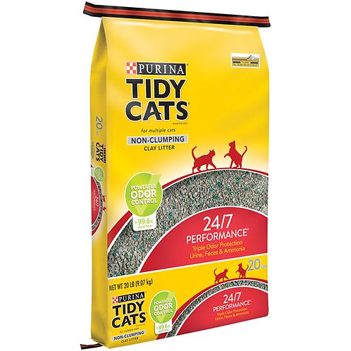 Tidy Cat Litter