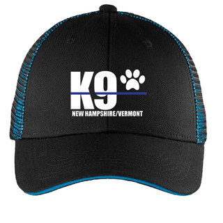 K9 Awareness Day Hat