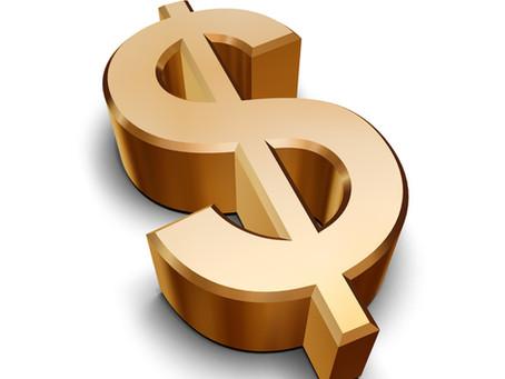 'Calote' de partidos chega a R$ 3,6 milhões