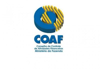 Cartórios lideram comunicações ao Coaf