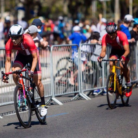 1º Etapa Circuito UFF de Ciclismo