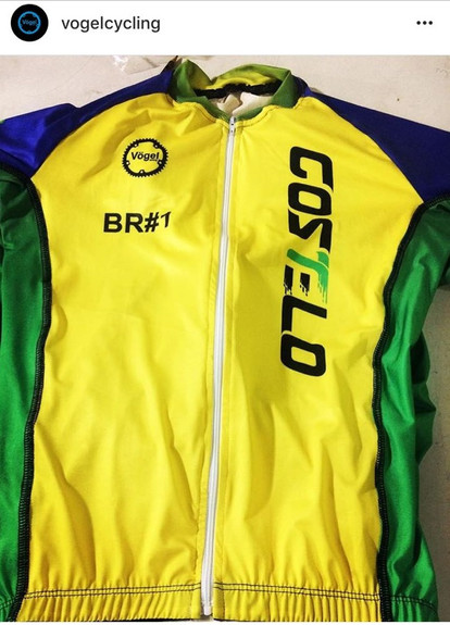 Camisa Campeão Ranking Brasil