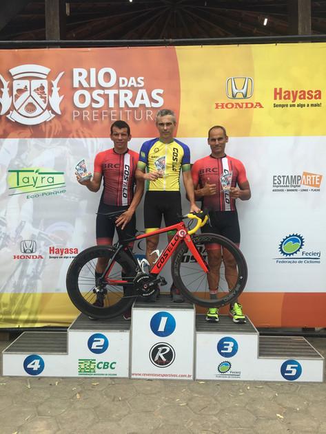 Tour de Rio das Ostras - RJ - 2017