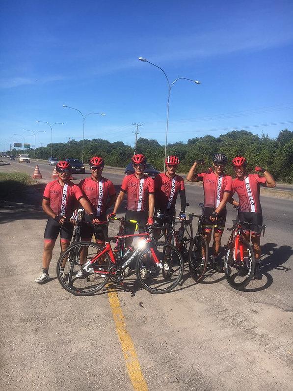 Brasil Costelo Bikes