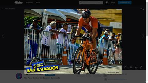 Prova São Salvador 2017