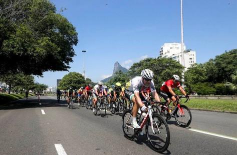 Desafio Tour do RJ 2016