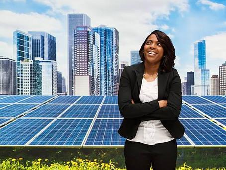 Solar 101 - Understanding Solar