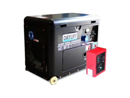 4 Questions to Ask Before Buying a Generator