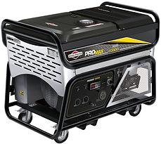 Promax Portable Generator by Inborn Ener