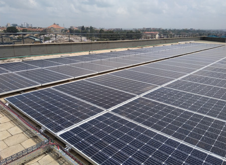 FAQ: Does Solar Make Sense for My Business?