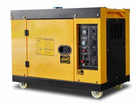 4 Safety Tips for Backup Generator
