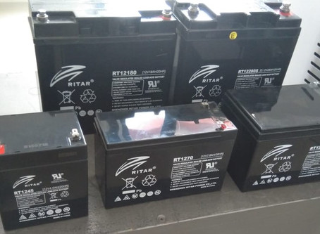 5 Top Factors Affecting the Life of UPS Batteries