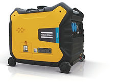 Atlas Copco Generator by Inborn Energy.j