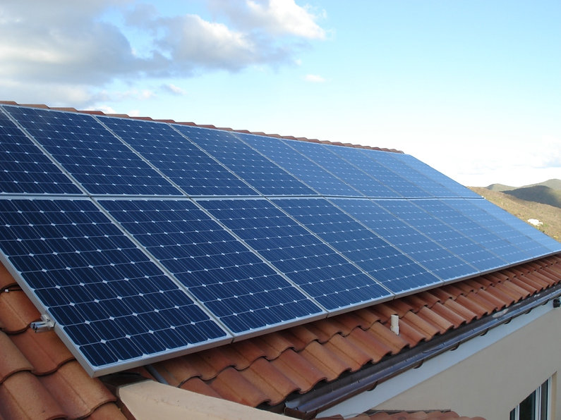 Solar for Homes by Inborn Energy