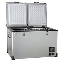 Solar Portable Cooler by Inborn Energy.j