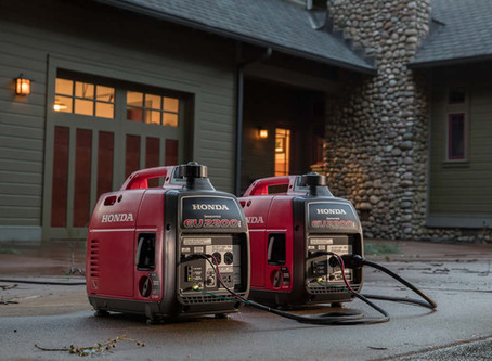 6 Tips to Buying a Used Generator