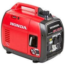Honda EU22i Silent Generator Inborn Ener