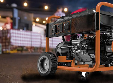 Top 4 Considerations When Purchasing a Generator.