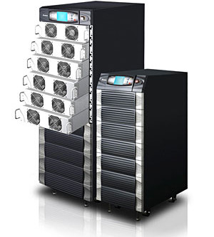 How To Choose The Right Power Backup System