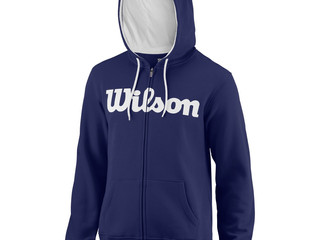 "Le ""sweat Wilson club 2019"""