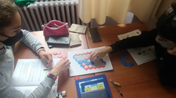 Gioco Mat-TO