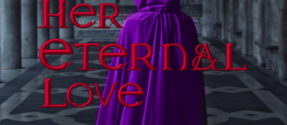 Her Eternal Love