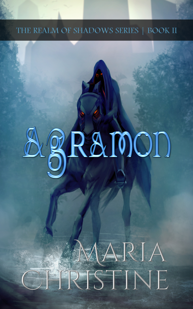 Agramon (The Realm of Shadows Series, Book II)