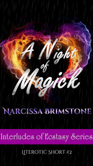 A Night of Magick