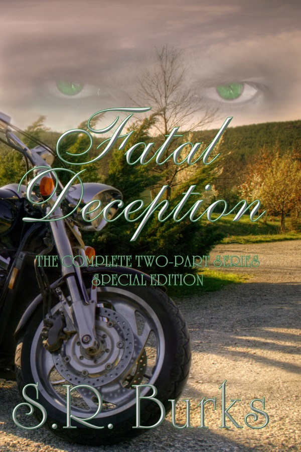 Fatal Deception: The Complete Two-Part Series