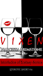 Vixen - Coming Soon!