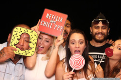 more fun in our photo booth