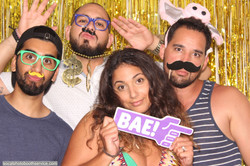 Special Event Photo Booth - Temecula
