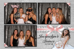 quince booth