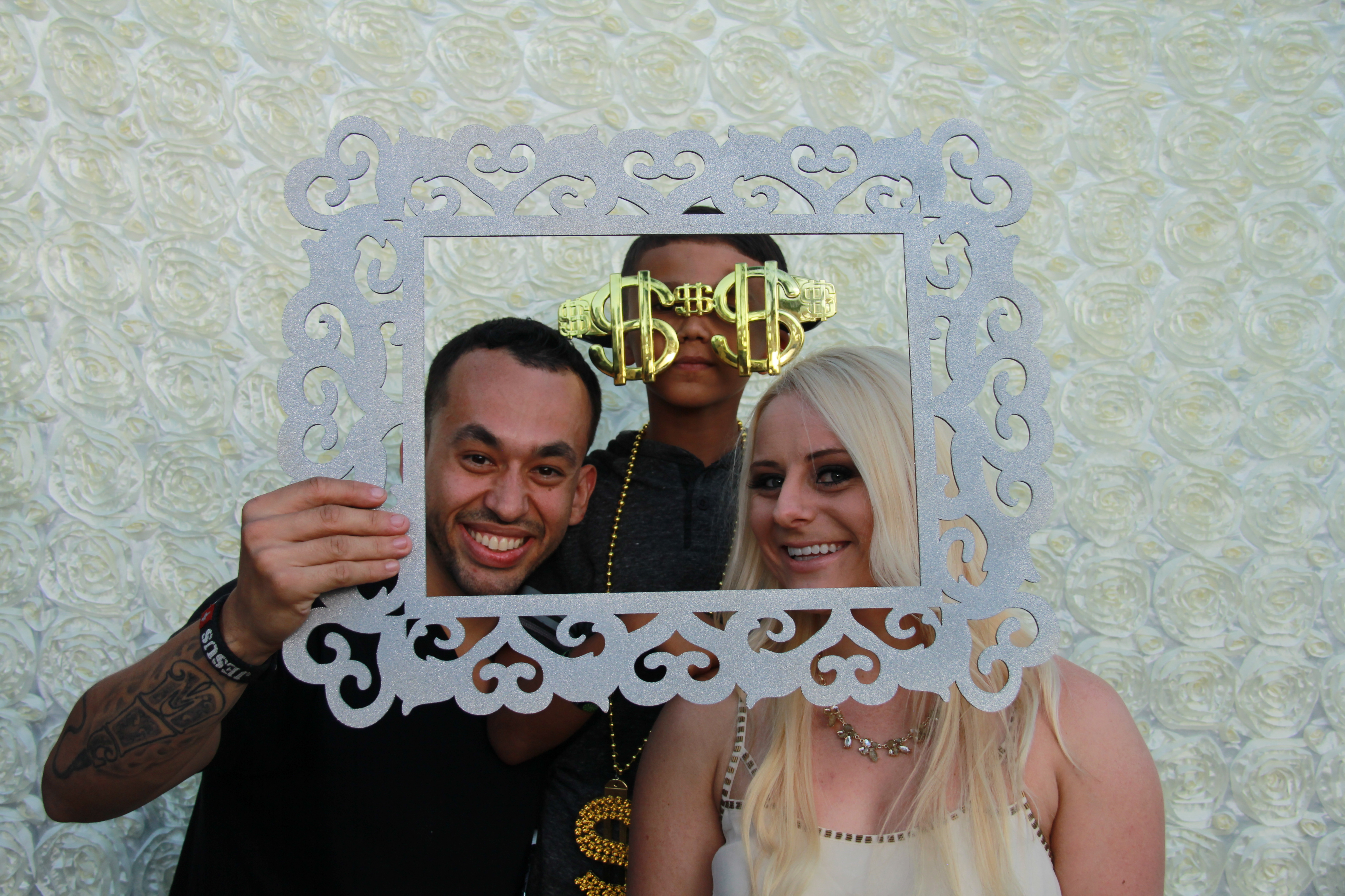 Engagement Booth