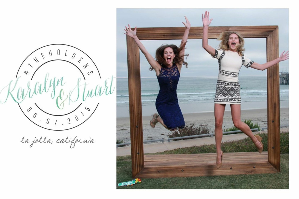 Temecula Photo Booth Rental | Murrieta Menifee