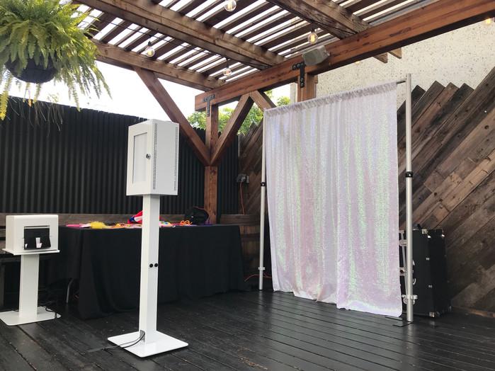 open air concept