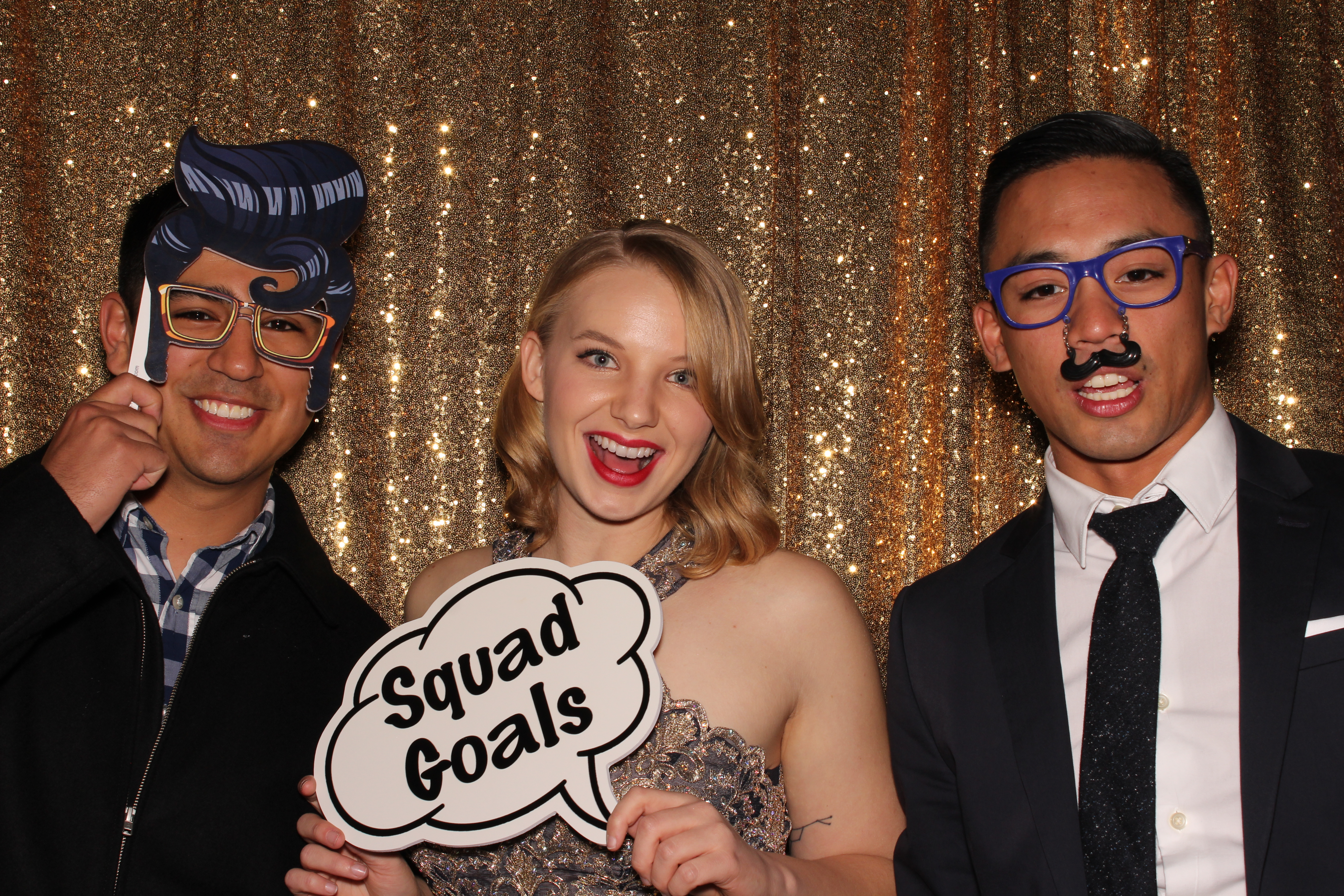 Special Event Photo Booth - Downtown