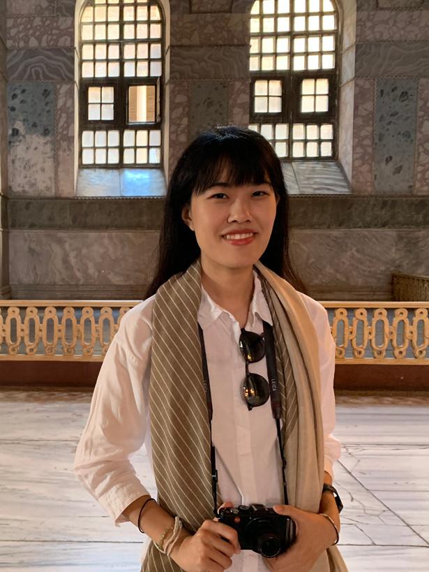 Shumin Liu