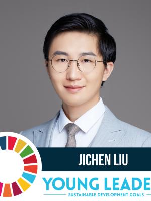Jichen Liu