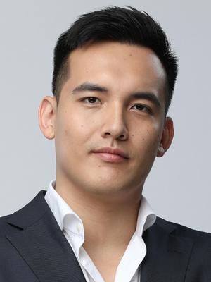 Brian Sheng