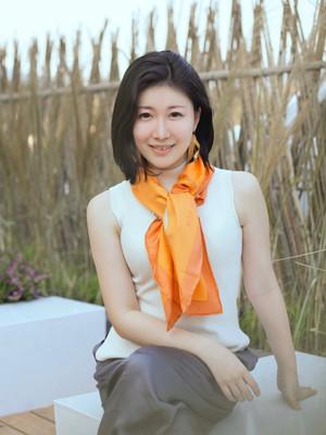 Scarlett Yin