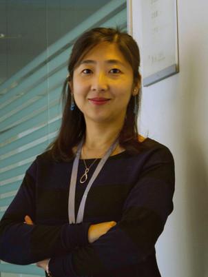 Shirley Wang