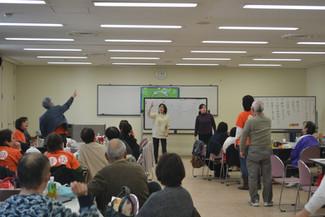 菊川市ボランティア連絡協議会「ゆう&あい菊川」