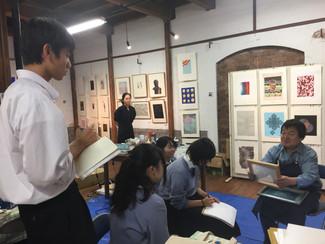 常葉大学附属菊川高等学校 未来学フリーペーパー制作委員会