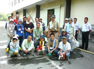 特定非営利活動法人 御前崎災害支援ネットワーク