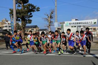 NPO法人菊川市体育協会