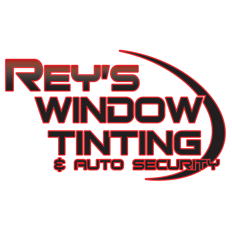 Rey's Window Tinting